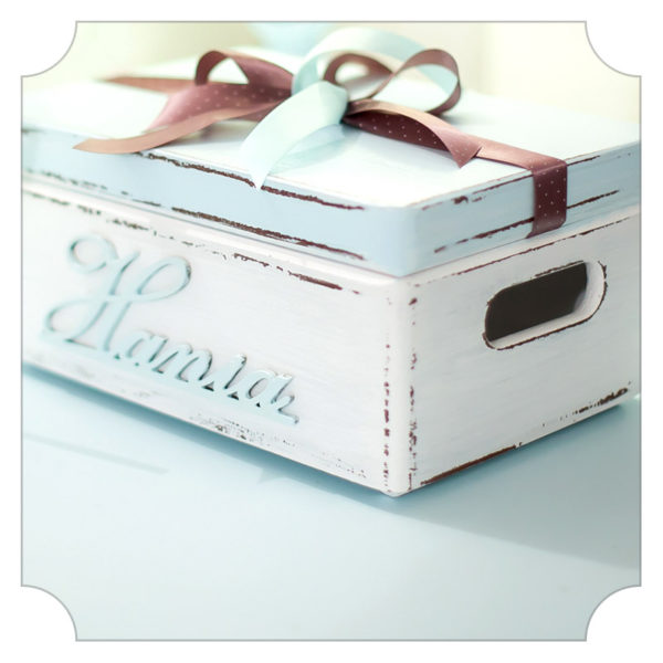 Pojemniki, pudełka, kufry